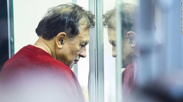 Lời khai của giáo sư Nga sau khi giết người tình kém 39 tuổi, thủ tiêu trong ba lô đẫm máu khiến nhiều người ghê sợ - Ảnh 2.