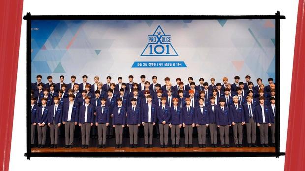 Cảnh sát tuyên bố sẽ triệu tập các thành viên X1 và các thực tập sinh của Produce X 101 để hợp tác điều tra - Ảnh 2.
