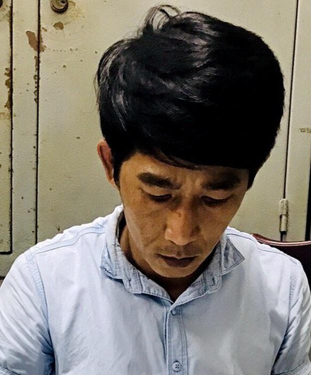 Bắt khẩn cấp lái xe cướp giật tài sản của nữ du khách Hàn Quốc - Ảnh 1.