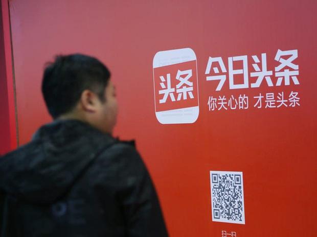 Chân dung tỷ phú giàu thứ 10 Trung Quốc – người đứng sau ứng dụng TikTok đình đám trên thế giới - Ảnh 3.