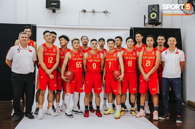 Lịch thi đấu chính thức của đội tuyển bóng rổ Việt Nam tại SEA Games 30 - Ảnh 3.