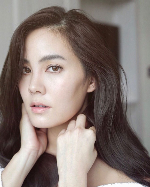 Dàn mỹ nhân Thái lột xác khi diện đồng phục học sinh: Baifern, Taew quá xinh nhưng chưa đỉnh bằng chị đại trường học - Ảnh 37.