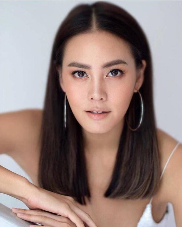 Dàn mỹ nhân Thái lột xác khi diện đồng phục học sinh: Baifern, Taew quá xinh nhưng chưa đỉnh bằng chị đại trường học - Ảnh 38.