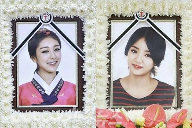 So Jung bật khóc khi nhớ lại tai nạn kinh hoàng khiến 2 thành viên Ladies Code thiệt mạng năm 2014 - Ảnh 6.