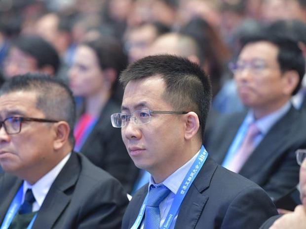 Chân dung tỷ phú giàu thứ 10 Trung Quốc – người đứng sau ứng dụng TikTok đình đám trên thế giới - Ảnh 5.