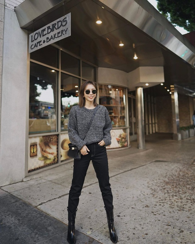 Diện quần jeans, chưa chắc là bạn đã có vẻ ngoài sành điệu nếu không mix với 4 mẫu giày sau đây - Ảnh 8.
