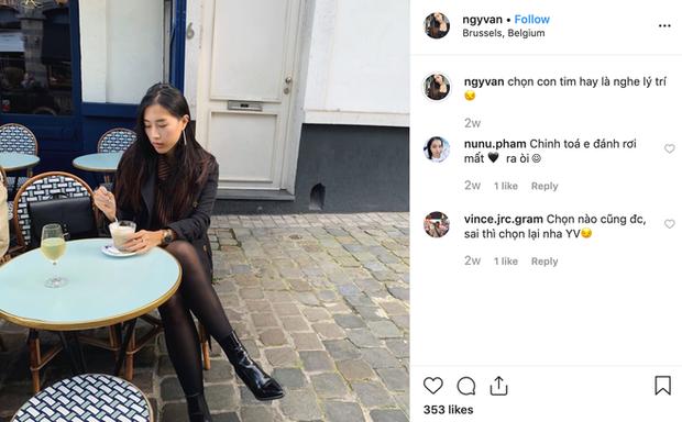 Rộ tin Huỳnh Anh đã chia tay với bạn gái Việt kiều xinh đẹp giữa lúc Hoàng Oanh thông báo lấy chồng - Ảnh 2.