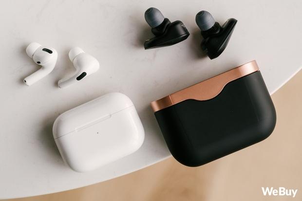 Mua AirPods Pro hay Sony WF1000XM3: Đây là cẩm nang để chọn tai nghe chống ồn đúng theo nhu cầu của bạn - Ảnh 1.
