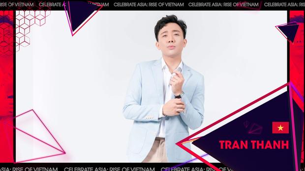 Trấn Thành, Hoàng Thuỳ Linh, Chi Pu, Jack & K-ICM sẽ cùng góp mặt với Hậu Hoàng trong lễ trao giải Châu Á WebTVAsia Awards lần đầu tổ chức tại Việt Nam! - Ảnh 11.