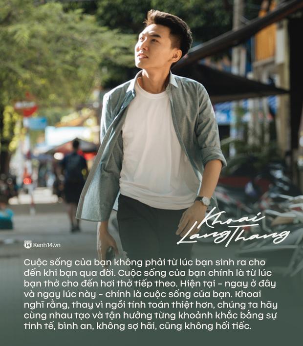 Khoai Lang Thang và hành trình nhân văn: Nơi yêu thương không bao giờ tắt - Ảnh 1.