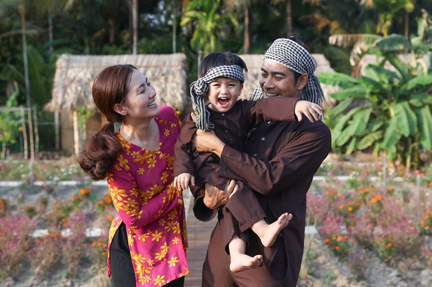 Hành trình gần 15 năm của Ngọc Lan - Thanh Bình trước khi ly hôn: Từ tri kỷ đến vợ chồng, cứ ngỡ là mãi mãi! - Ảnh 10.