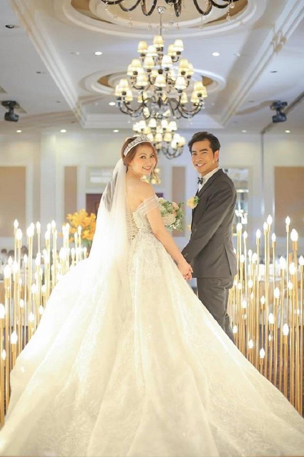 Hành trình gần 15 năm của Ngọc Lan - Thanh Bình trước khi ly hôn: Từ tri kỷ đến vợ chồng, cứ ngỡ là mãi mãi! - Ảnh 5.