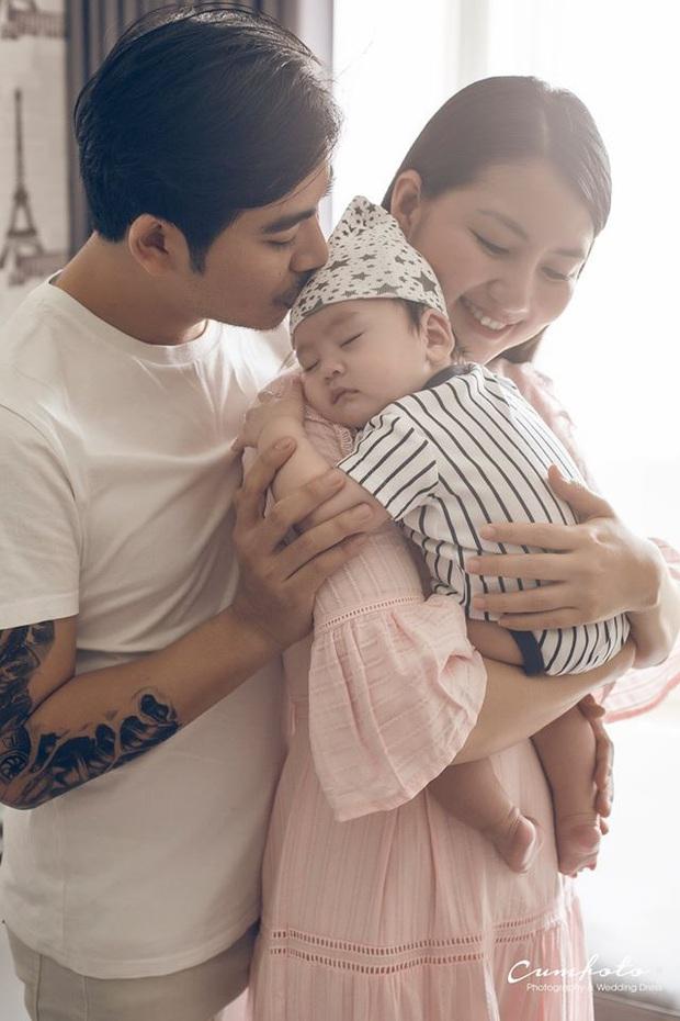 Hành trình gần 15 năm của Ngọc Lan - Thanh Bình trước khi ly hôn: Từ tri kỷ đến vợ chồng, cứ ngỡ là mãi mãi! - Ảnh 8.