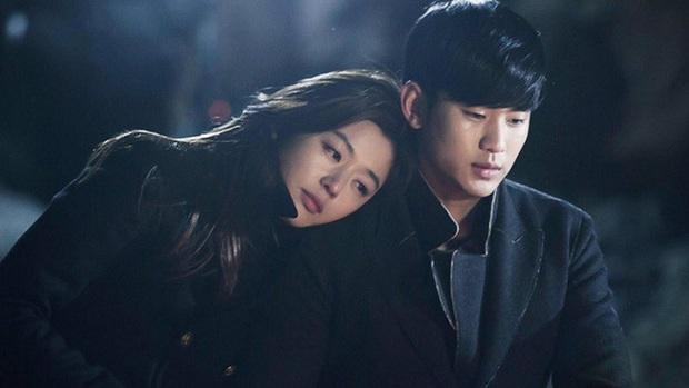 7 nam thần thiên tài ở phim Hàn khiến hội chị em muốn xỉu: Ai còn nhớ trí tuệ đột biến của cụ giáo không ta? - Ảnh 9.