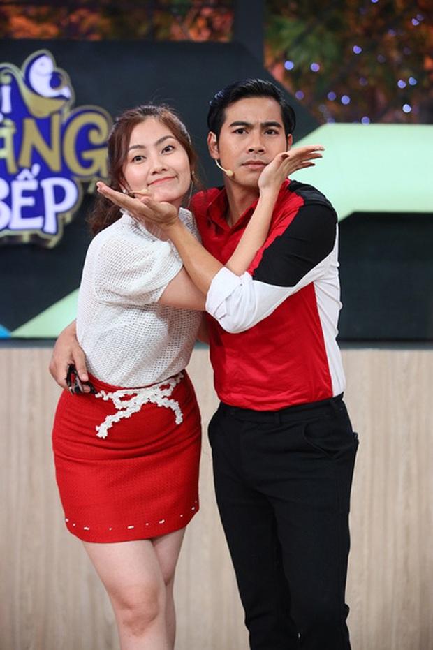 Trước khi thừa nhận ly hôn, Thanh Bình từng kể xấu Ngọc Lan nhiều lần trên show thực tế - Ảnh 5.