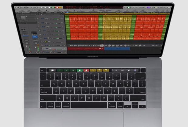 MacBook Pro 2019 trình làng mới toanh: Sốc với mức giá chỉ dành cho câu lạc bộ sinh ra ở vạch đích! - Ảnh 4.