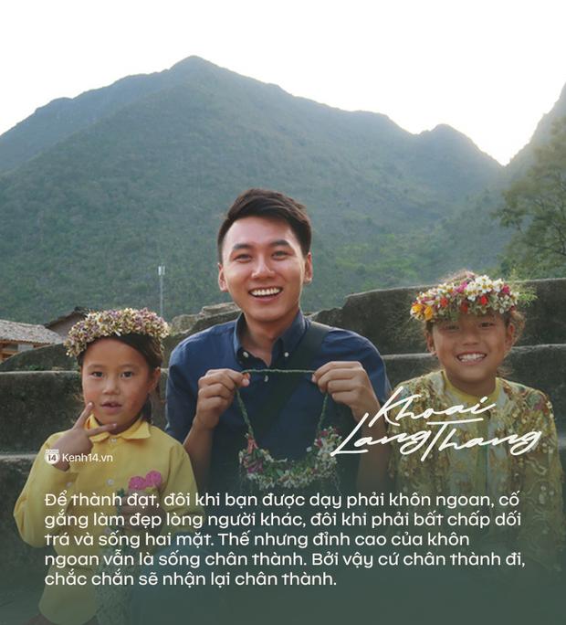 Khoai Lang Thang và hành trình nhân văn: Nơi yêu thương không bao giờ tắt - Ảnh 3.