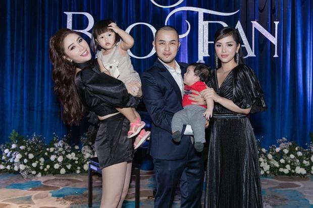Trang Pilla tiết lộ chuyện cô út Bảo Thy toàn ngủ với 2 đứa nhỏ trước khi lấy chồng, dù ở gần nhưng vẫn nhớ - Ảnh 3.