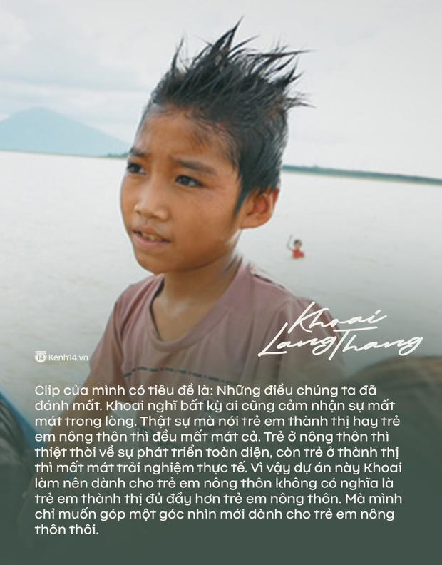 Khoai Lang Thang và hành trình nhân văn: Nơi yêu thương không bao giờ tắt - Ảnh 6.