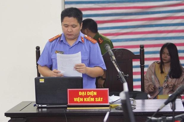 Giang hồ mạng Khá Bảnh bị tuyên 10 năm 6 tháng tù giam, truy thu gần 5 tỷ đồng - Ảnh 13.