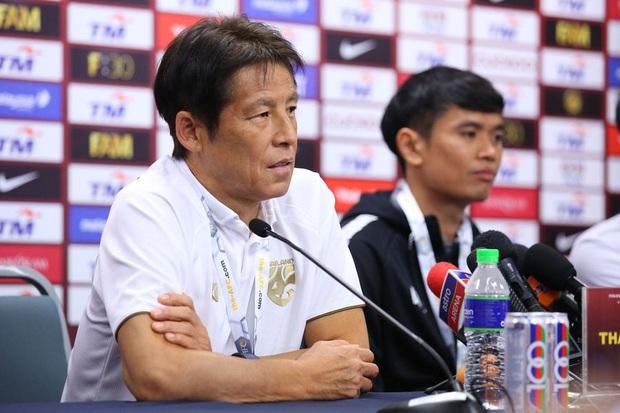 HLV tuyển Thái Lan: Thắng UAE, Malaysia để làm gì nếu không hạ được Việt Nam - Ảnh 2.