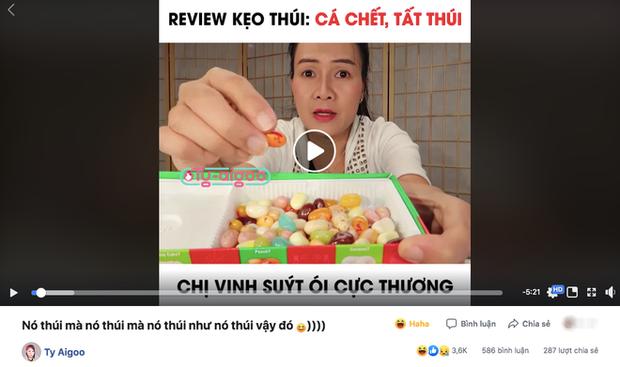 """Nữ YouTuber Vinh Nguyễn lên tiếng phản pháo dư luận khi không hiểu vì sao lại bị chửi, dân mạng vẫn """"9 người 10 ý"""" - Ảnh 3."""