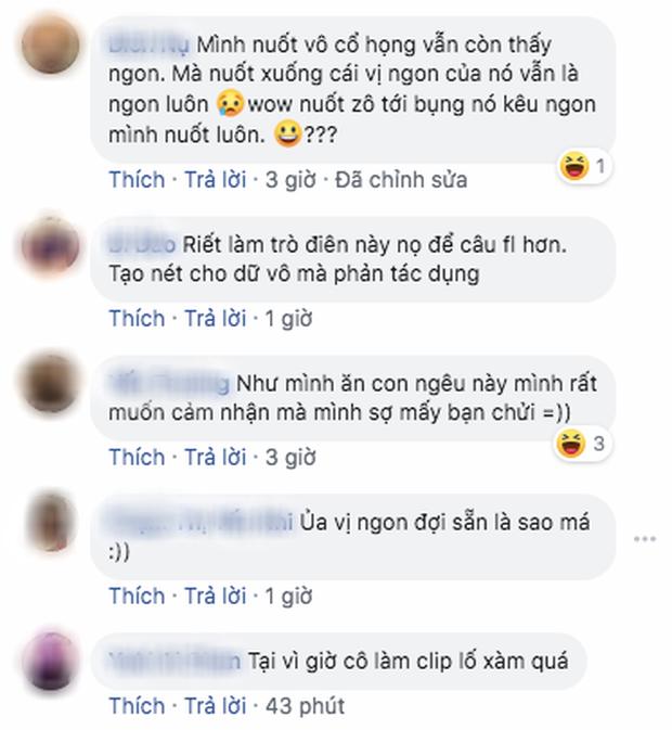 """Nữ YouTuber Vinh Nguyễn lên tiếng phản pháo dư luận khi không hiểu vì sao lại bị chửi, dân mạng vẫn """"9 người 10 ý"""" - Ảnh 8."""