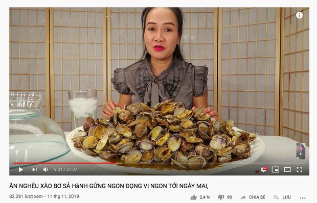"""Nữ YouTuber Vinh Nguyễn lên tiếng phản pháo dư luận khi không hiểu vì sao lại bị chửi, dân mạng vẫn """"9 người 10 ý"""" - Ảnh 5."""