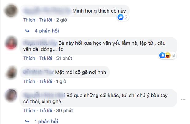 """Nữ YouTuber Vinh Nguyễn lên tiếng phản pháo dư luận khi không hiểu vì sao lại bị chửi, dân mạng vẫn """"9 người 10 ý"""" - Ảnh 7."""