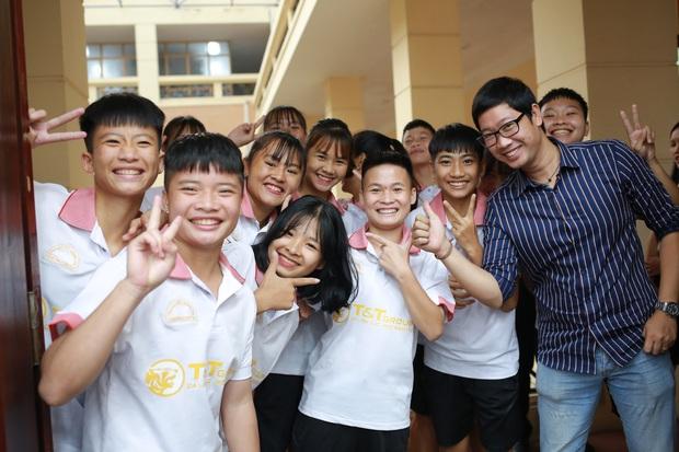 Bóng đá nữ Thái Nguyên được tiếp thêm sức mạnh, đặt mục tiêu top 3 và góp nhiều cầu thủ cho tuyển nữ Quốc gia - Ảnh 2.