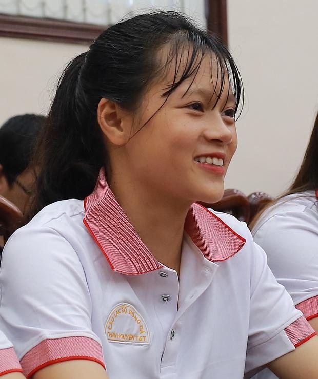 Bóng đá nữ Thái Nguyên được tiếp thêm sức mạnh, đặt mục tiêu top 3 và góp nhiều cầu thủ cho tuyển nữ Quốc gia - Ảnh 3.