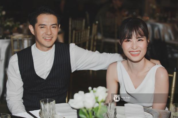Hậu đám cưới thế kỷ, Đông Nhi tiết lộ sụt 1,5kg nhưng vẫn xuất hiện cực xinh bên ông xã Ông Cao Thắng tại tiệc cảm ơn - Ảnh 5.