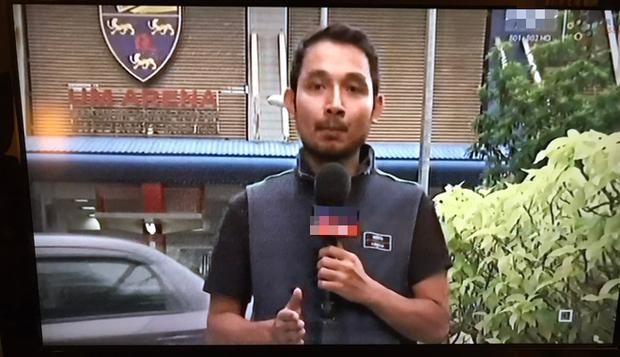 Đài truyền hình Malaysia dính phốt lớn với tuyển Thái Lan, có thể bị cấm tác nghiệp trọn đời - Ảnh 2.