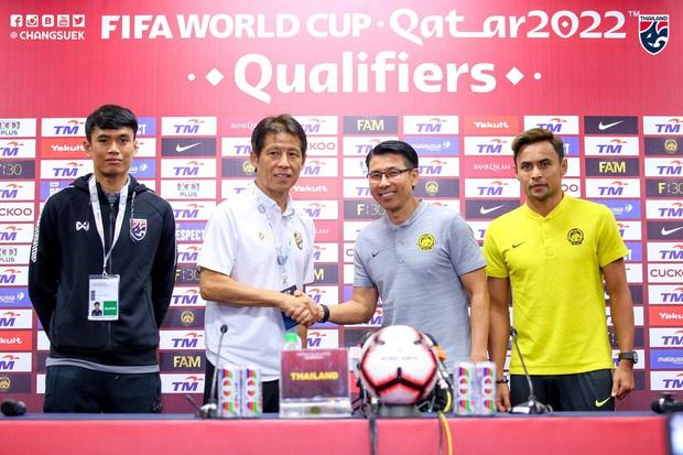 Đài truyền hình Malaysia dính phốt lớn với tuyển Thái Lan, có thể bị cấm tác nghiệp trọn đời - Ảnh 5.