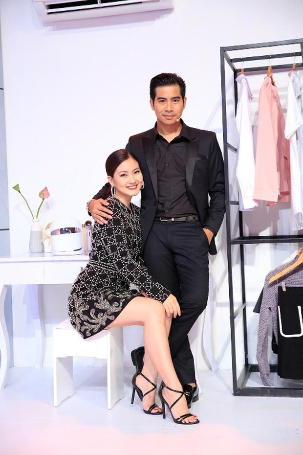 Trước khi thừa nhận ly hôn, Thanh Bình từng kể xấu Ngọc Lan nhiều lần trên show thực tế - Ảnh 3.