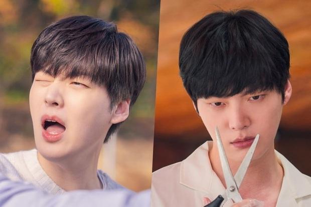 Tỏ tình thôi mà sợ hãi đến nỗi tiêu chảy, Ahn Jae Hyun quyết tâm lột xác thành tổng tài ai cũng mê? - Ảnh 1.