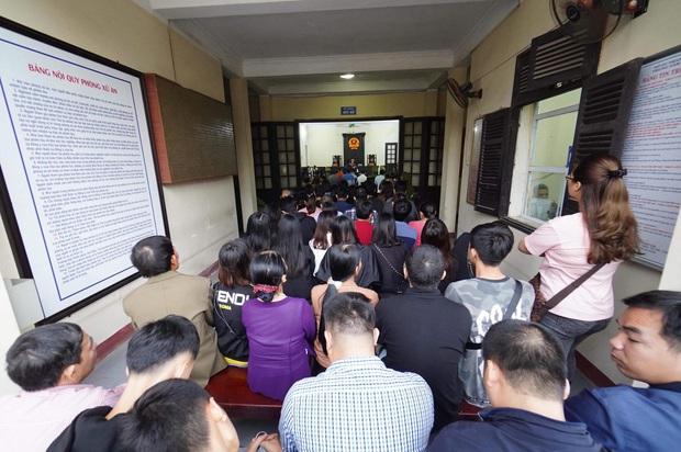 Giang hồ mạng Khá Bảnh bị tuyên 10 năm 6 tháng tù giam, truy thu gần 5 tỷ đồng - Ảnh 20.