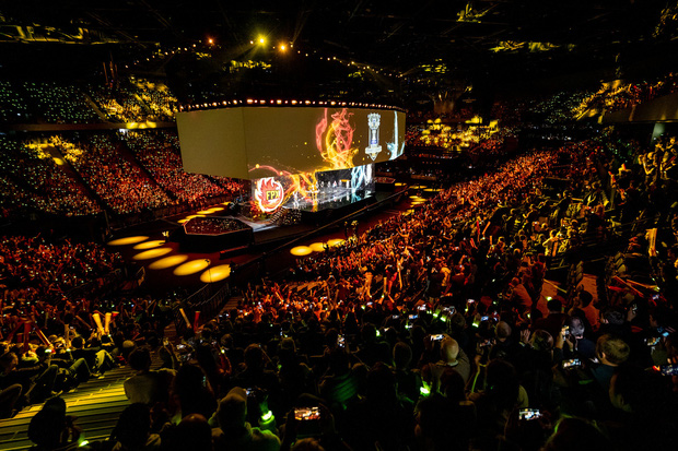 Esports, môn thể thao mới mẻ lần đầu tiên góp mặt tại SEA Games 30 là gì? - Ảnh 2.
