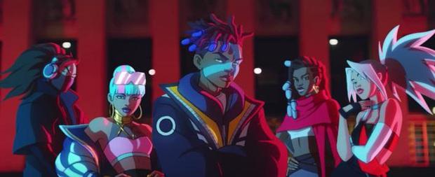 True Damage đã debut với MV đầu tay Giants, điều thú vị đằng sau là gì? - Ảnh 1.