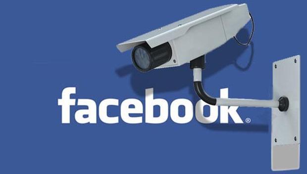 Bằng chứng gây sốc về Facebook trên iPhone: Lén bật camera theo dõi chủ nhân lúc nào không biết? - Ảnh 2.