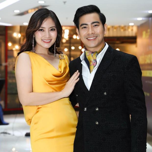 Trước khi thừa nhận ly hôn, Thanh Bình từng kể xấu Ngọc Lan nhiều lần trên show thực tế - Ảnh 1.