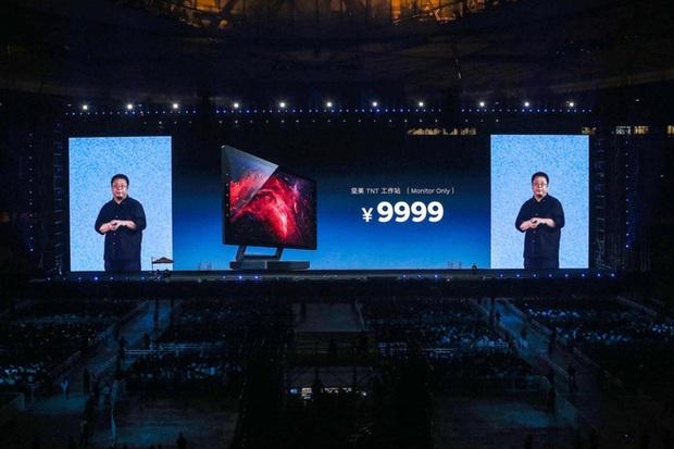 3 bad boy Trung Quốc từng khoe khoang sẽ mua lại Apple và lật đổ Tesla, cuối cùng đều rơi vào danh sách đen vì vỡ nợ - Ảnh 1.
