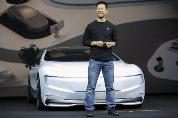 3 bad boy Trung Quốc từng khoe khoang sẽ mua lại Apple và lật đổ Tesla, cuối cùng đều rơi vào danh sách đen vì vỡ nợ - Ảnh 2.