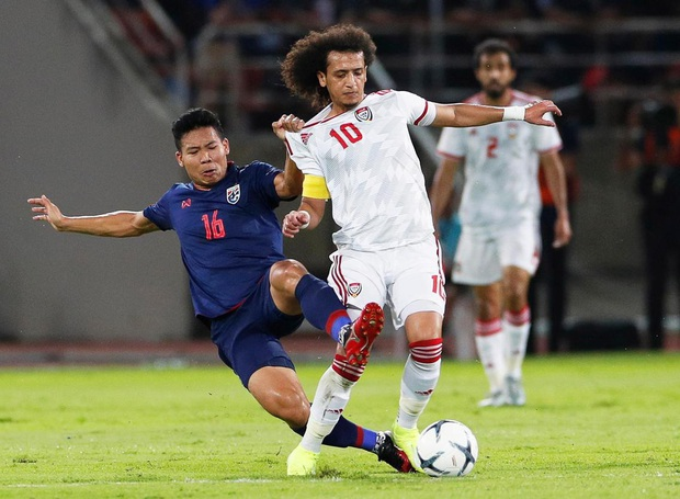 Nghe vô lý nhưng lại rất thuyết phục: Bóng đá UAE bị kìm hãm vì... quá giàu - Ảnh 3.