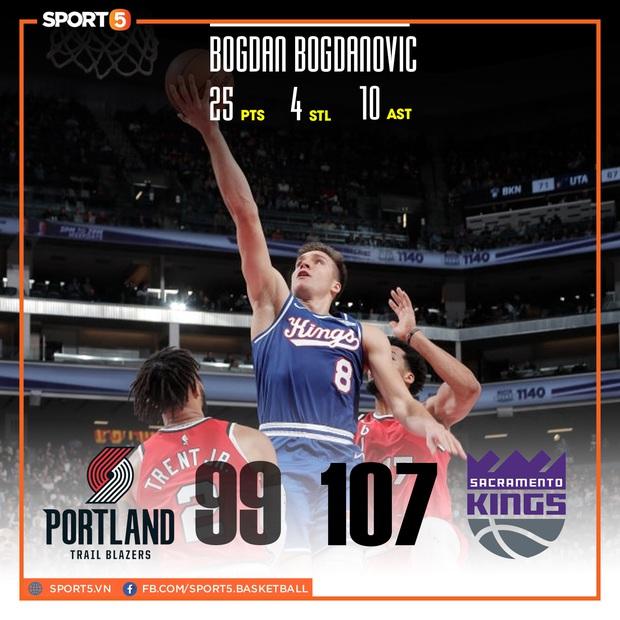 NBA 2019-2020 ngày 13/11: Los Angeles Lakers giải mã hiện tượng Phoenix Suns, chuỗi thắng của Denver Nuggets bị Atlanta Hawks chấm dứt - Ảnh 15.