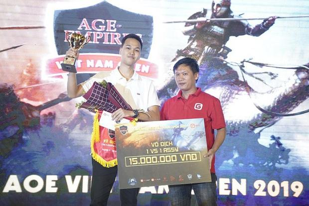 AoE Việt Nam Open 2019: Chim Sẻ lại độc bá với 5 chức vô địch - Ảnh 4.