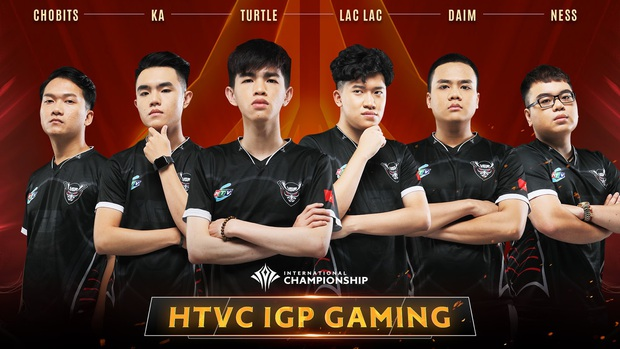Hủy diệt vòng bảng, Liên Quân Việt Nam khẳng định vị thế ông lớn trước Vòng Tứ kết AIC 2019 - Ảnh 4.