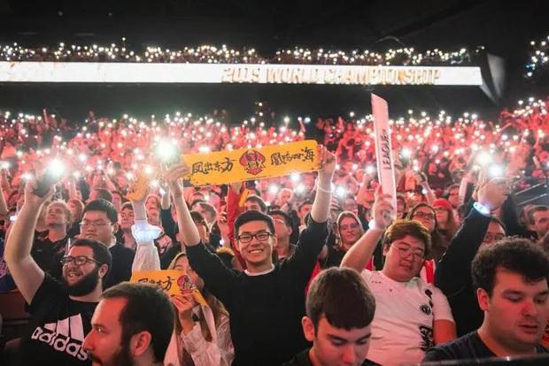 Nhìn lại những điểm sáng của giải đấu CKTG Liên Minh Huyền Thoại 2019 - Ảnh 5.