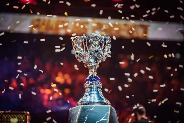 Nhìn lại những điểm sáng của giải đấu CKTG Liên Minh Huyền Thoại 2019 - Ảnh 6.