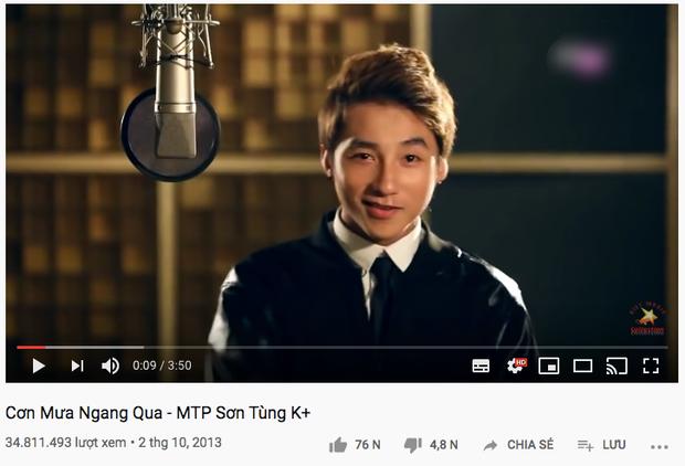 Chuyện flop không từ một ai: ngay cả những tên tuổi toàn hit khủng trăm triệu view như Hương Tràm, Bích Phương cũng có MV chưa được 2 triệu lượt xem, ít người nhớ đến - Ảnh 5.